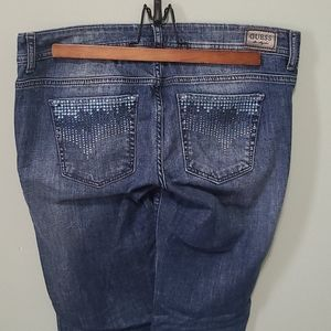 ✨Guess Starlet Straight Size 31
